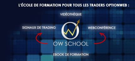 option web school
